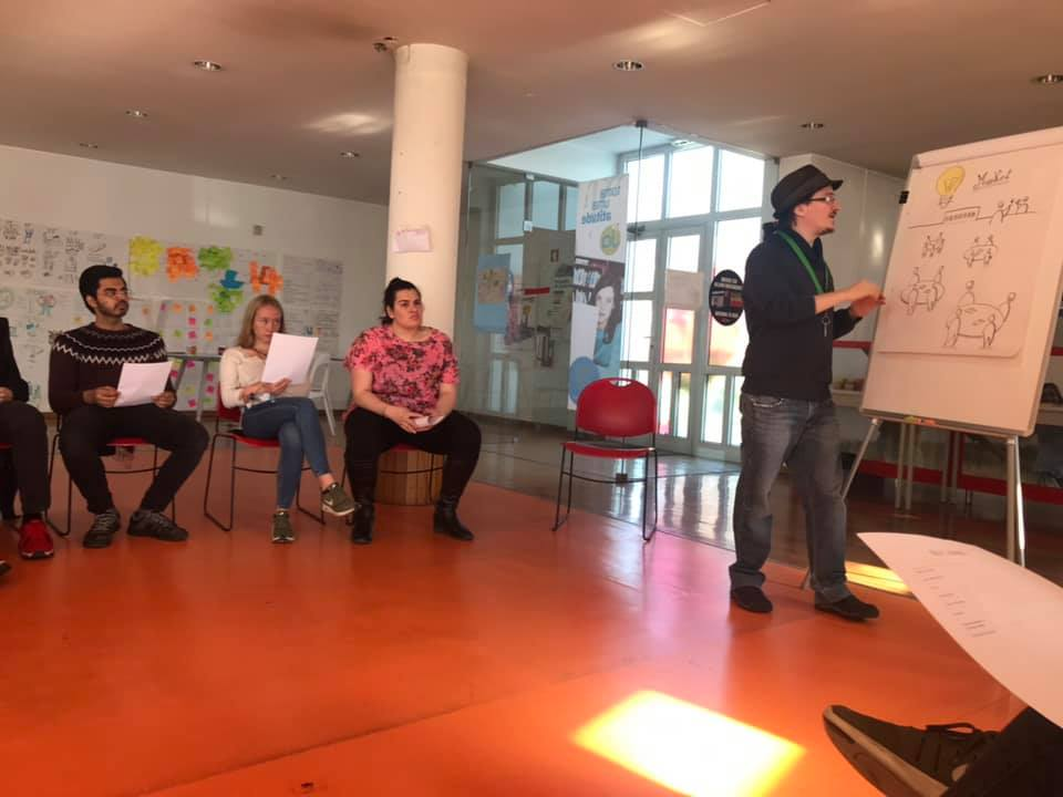 SIM – Strategies for Inclusion of communities of Migrants and refugee